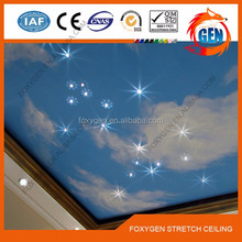 pop high quality gypsum board false ceiling price