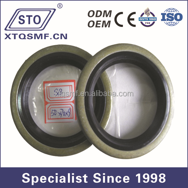 hot sale Japanese car rubber part 9031050006 TB oil seal 50-70-9