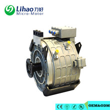 LIHAO type LHTM420 New energy vehicle motor have good quality new energy vehicle