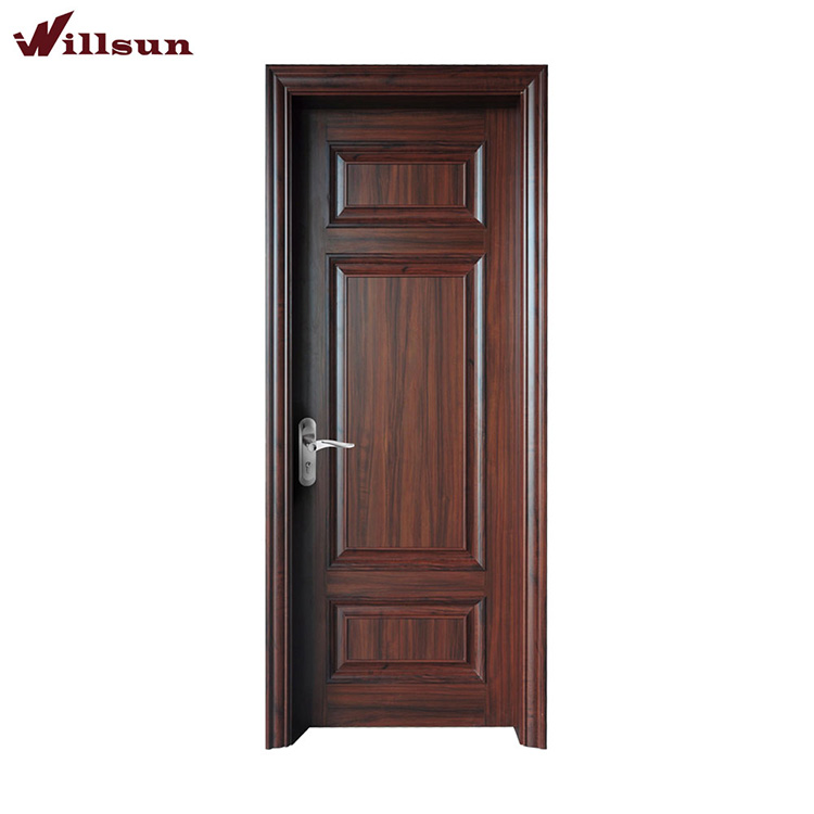 China Manufacturer Banquet Hall Manufacture Prefabricated House Door