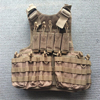 Body Protection Military Nylon Combat Vest