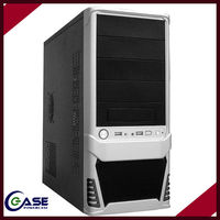 PW6809 pyramid computer case PC Case