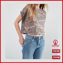 t shirt china women camo fashion short sleeve wholesale camouflage custom dri fit shirt