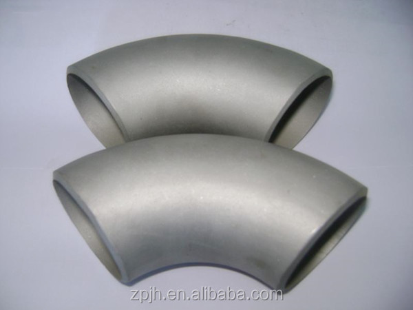 Chinese Supplier Stainless Steel 90 Degree Elbow