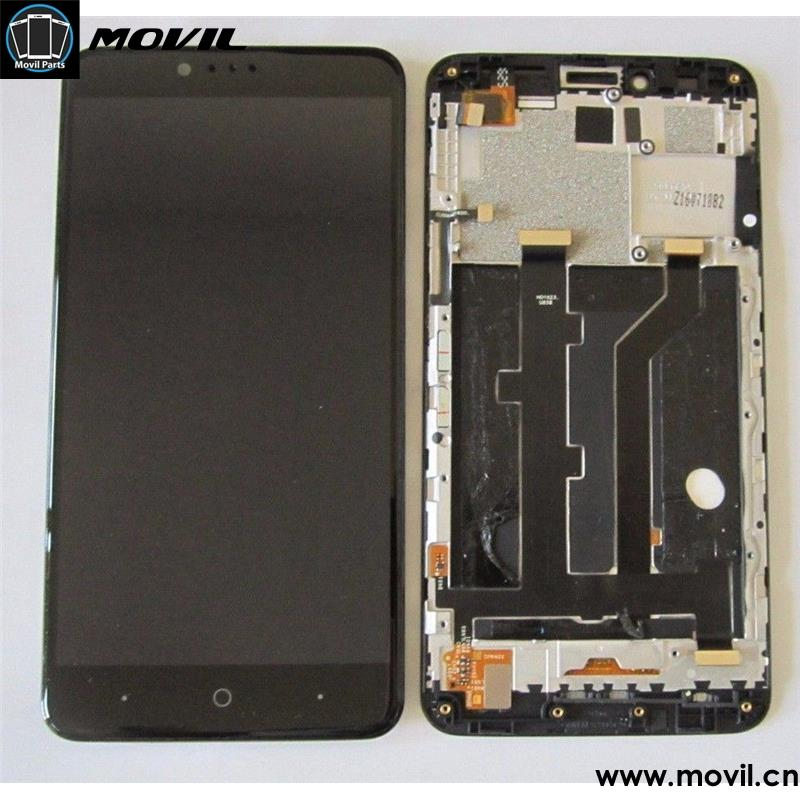 lcd digitizer touch screen for ZTE Zmax Pro Z981