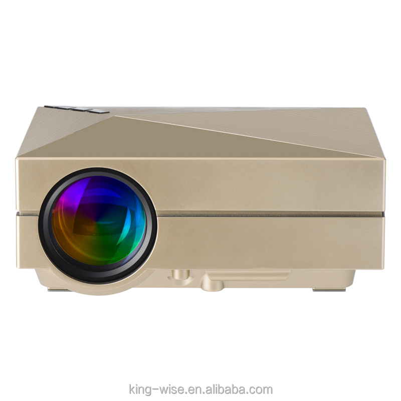 1000: 1 800*480 latest projector, hologram projector for mobile phone pc dvd psp