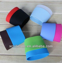 Hot sell heat-resistant durable silicone sleeve for thermos