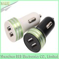 Wholesale for iphone 7 dual car charger usb charger for iphone 6 ipad car charger