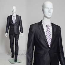 hot sale cheap models abstract male mannequin