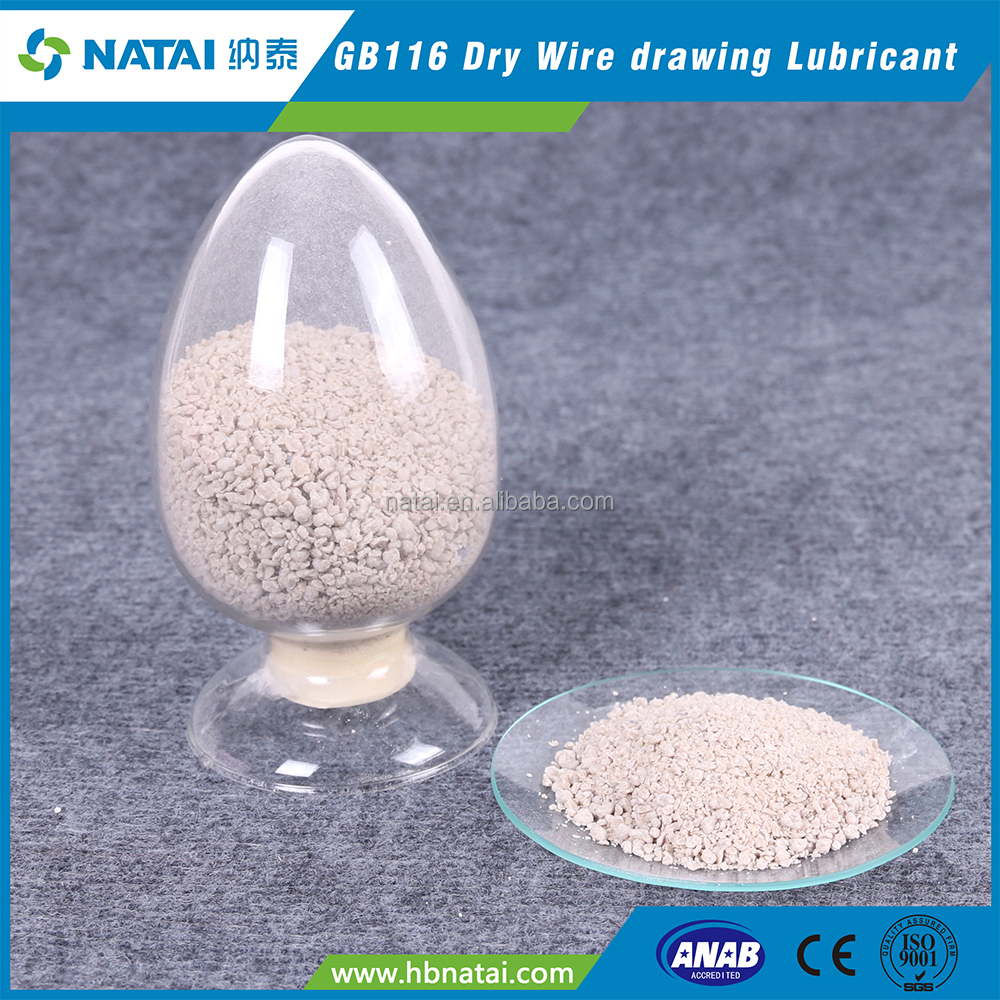 Wire drawing powder /MOTOROL RINDRAW(WIRE DRAWING OIL)