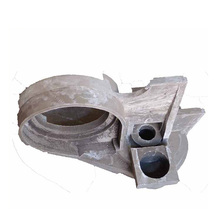 Oem Ductile Iron Foundry Die Casting Parts