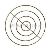 Gas Fire Pit Ring/Stainless steel fire ring