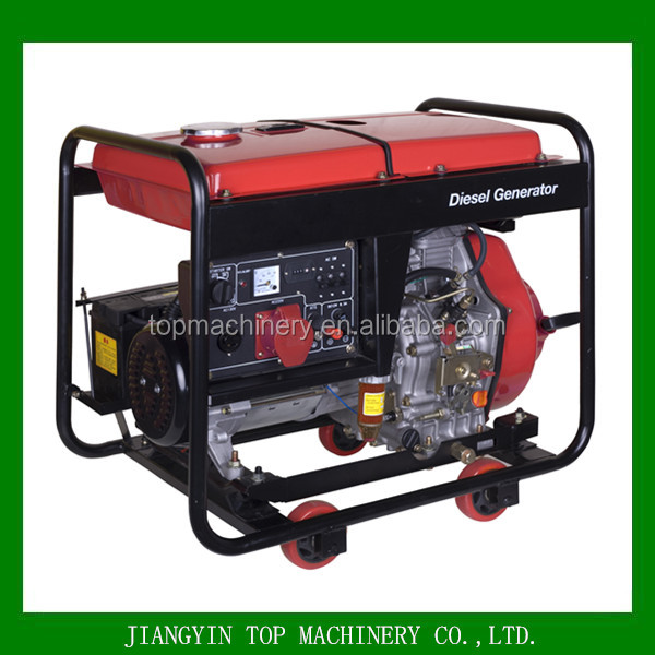 2016 hot sale escorts diesel generator sets