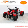 Euro 4 Quad ATV 250cc Racing Motorcycles