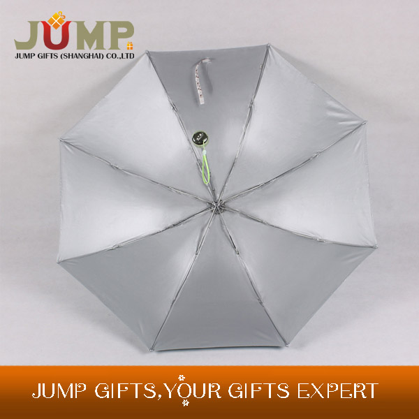Wholesale logo printed advertising straight umbrella supplier With Good Service