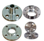 Forged flanges ansi a105 ansi b16.5 wn flanges