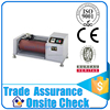 DIN Type Abrasion Tester for Resilient Material, Rubber, Tyre