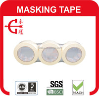 Decorative Pro Strength GP Masking Tape Paper Tape