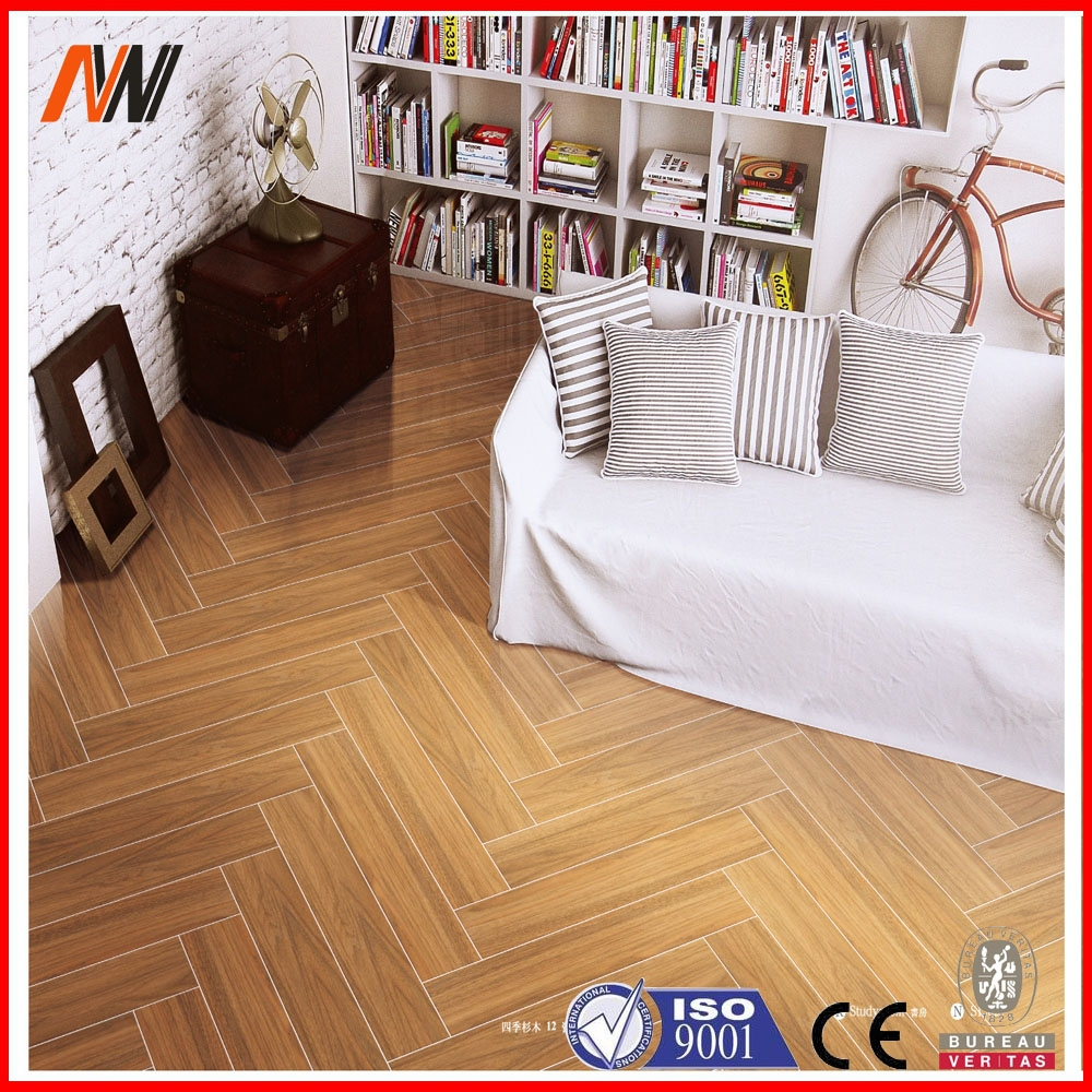 Wood Grain Reversible Ceramic Floor and Wall <strong>Tile</strong> price
