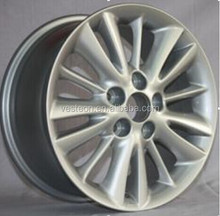 16INCH alloy wheel with ET 50 PCD5*114.3