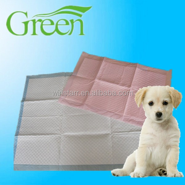 Cheap Puppy Underpads Dog PEE Pads WEE Housebreaking House Training
