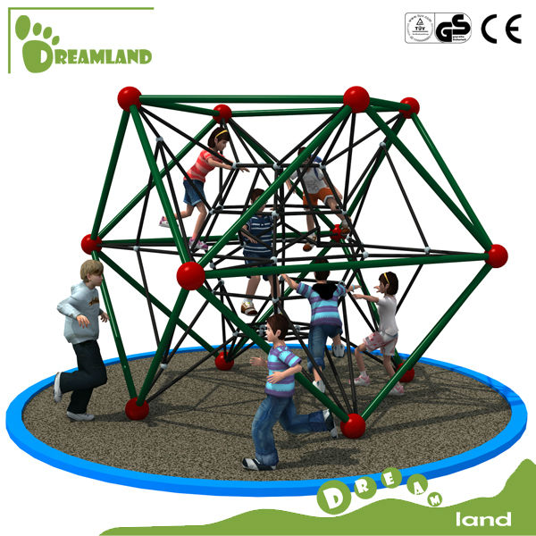 Dreamland rope children outdoor playground outdoor climbing nets