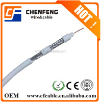 RG6 Coaxial/CCTV Cable Made In China