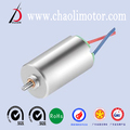 Navigation models CL-0610 coreless dc motor