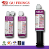 environmentally kind indoor application chemical resin granite glue