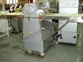 Adjustable Thickness Electric Dough Sheeter/Dough Roller Sheeter/Dough Sheeting Machine