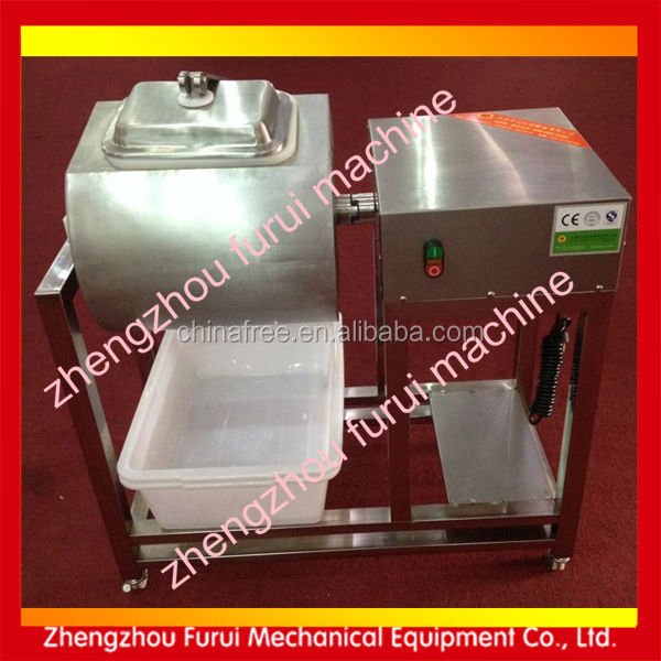 Factory direct supply commercial vacuum meat tumbling machine/pickling machine for meat