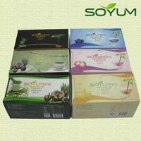 konjac slimming tea/dietary fiber health diet