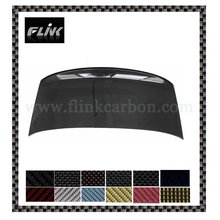 Carbon fiber car parts -Trunk (CSL) for E46