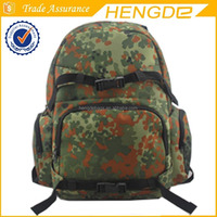 Multifunction Military Cam Outdoor Military Backpack Army Bag