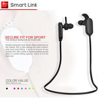 Smallest high end wireless bluetooth class 3 headset