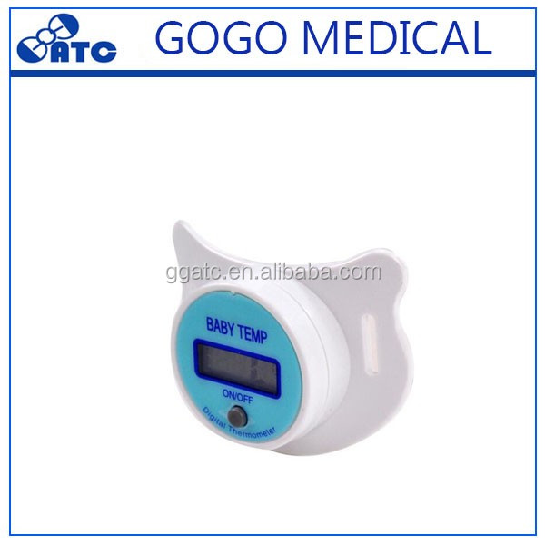 High quality differ types best baby forehead pediatric temperature thermometer