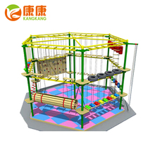 New promotion modular indoor playground