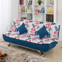 Fabric folding sofa bed pictures of sofa cum bed price for sale chineses