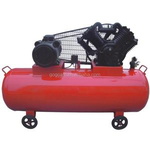 Low prices industrial high pressure piston portable mini electric air compressor