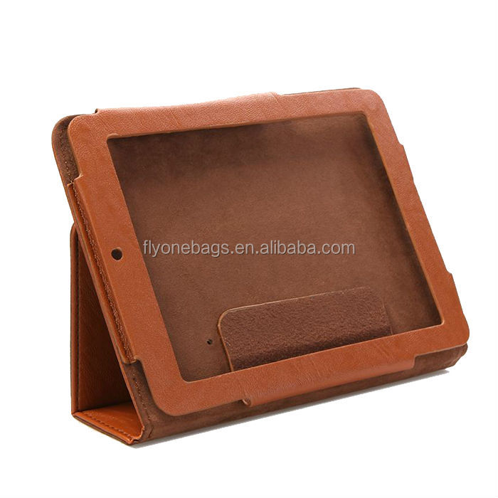 leather tablet cases