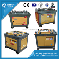 Construction industry steel bar bending machine tools