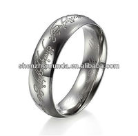 2013 New wedding ring set designed lovers couple ring Manufacturer & Factory & Supplier
