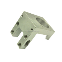 High Demand Precision Aluminum CNC Machining