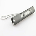 U-F A10B 1xCREE Q5 250lm 5-Mode LED Flashlight (1x18650)