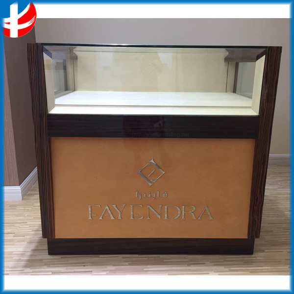 OEM jewelry showcase display stand promotion stand