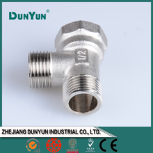 DUNYUN 3 way brass ferrule M/M/F run uniontee