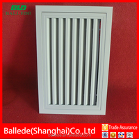 Air Conditioner Ceiling One Way Louvers Vent