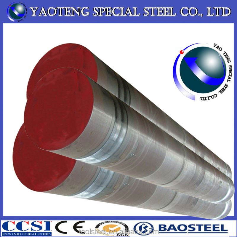 ASTM A2/A3/A4 tool steel