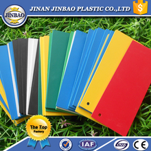jinbao plastic brand PVC foam sheet what is pvc foam board