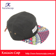 Alibaba wholesale high quality cheap free baseball graffiti cap pattern funny hat with hair